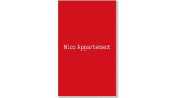 【Nico Appartement】(福岡大名)オープン