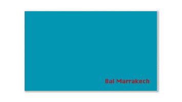 【Bal Marrakech】ドリンクメニューに新たな産地のワイン追加!